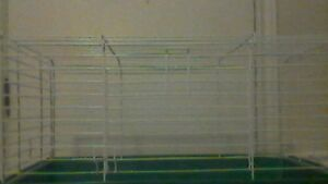 hamster/guinea pig cage