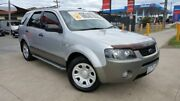 2004 Ford Territory SX TX (4x4) 4 Speed Auto Seq Sportshift Wagon Cairnlea Brimbank Area Preview