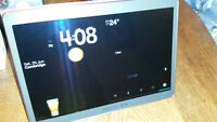 """samsung galaxy tab s 10.5"""" android tablet+samsung case"""