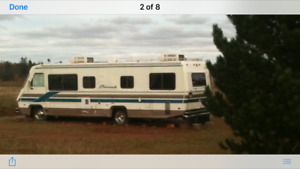PINNACLE RV FOR SALE