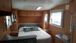 Avan HT Liam caravan for sale 2007 model Victor Harbor Victor Harbor Area Preview