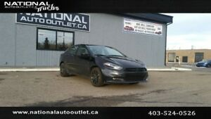 2013 Dodge Dart Rallye - CLEAN CARPROOF, TURBO, AUTOMATIC