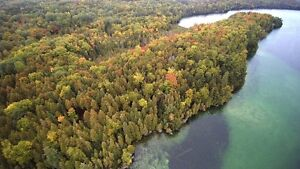 Palmerston Lake Cabin & Acreage Kingston Kingston Area image 10