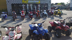 New 110cc Pit Bikes at Soar Hobby and More Windsor Region Ontario image 2