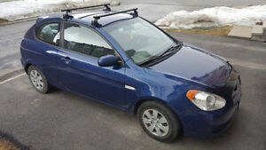 Used Automatic 2010 Hyundai Accent Hatchback - NEW PRICE**