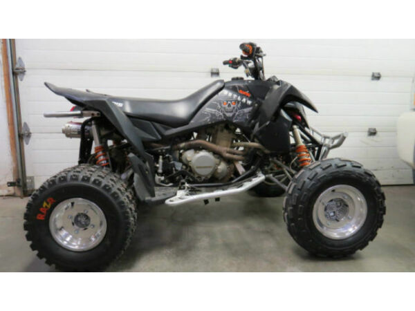 Used 2007 KTM Outlaw 525 IRS