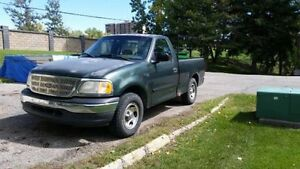 2001 Ford F-150 Pickup Truck - Price reduced!