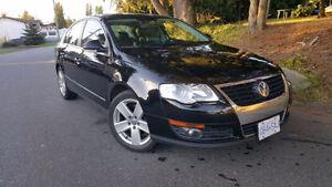Mint Condition! 2008 Volkswagen Passat
