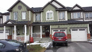 Exquisite 3 Bedroom Townhouse, Stittsville - $1,500/month