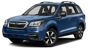 2018 Subaru Forester 2.5i 2.5i BASE | AUTOMATIC | DEMO