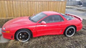 1991 Mitsubishi Other GTO Coupe (2 door) LHD
