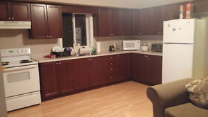 One Bedroom Apartment for Rent near Fairview Mall