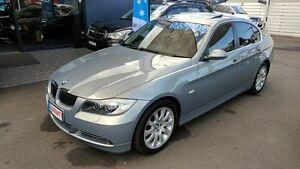 2005 BMW 330I E90 Executive Grey 5 Speed Automatic Sedan Batemans Bay Eurobodalla Area Preview