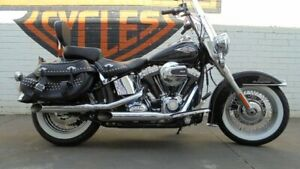 2013 Harley-Davidson HERITAGE SOFTAIL CLASSIC 1690 (FLST Road Bike 1690cc Dandenong Greater Dandenong Preview