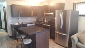 Brand New Spacious 2 Bedroom Suite Available ASAP