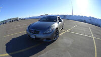 2008 Infiniti G37 S Coupe (2 door) PRICE REDUCED