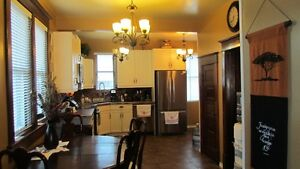 Furnished Home  In Yorkton