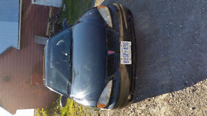 2003 Pontiac Grand Am SE1 Sedan needs work $400 cash sunday