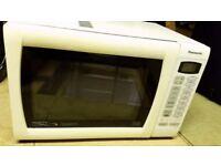 Panasonic Dimension 4 microwave oven