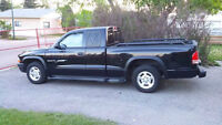 2001 Dodge Dakota C / CAB 2WD Pickup Truck