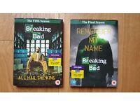 Breaking Bad - Season 5 and The Final Season