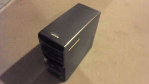 Gateway GM5472 AMD 5000+ 2.6Ghz 320GB HDD 4GB RAM NVIDIA GT210
