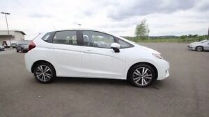 2016 Honda Fit LX Hatchback Lease Takeover