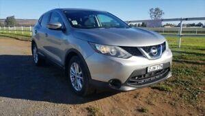 Used QASHQAI CVT TS DSL Muswellbrook Muswellbrook Area Preview