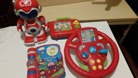 Bundle of toys great condition