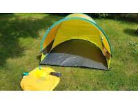 Ocean easy camp tent new