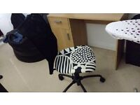 IKEA study chair - swivel