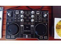 Dj control MP3 e2 mixer