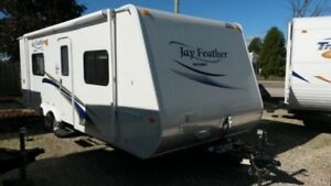 2011 Jayco ultralight