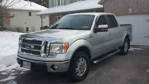 2010 Ford F-150 SuperCrew Pickup Truck for Sale
