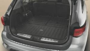 Back Mat Cover for Infiniti QX60 SUV
