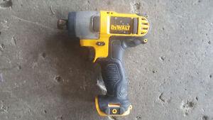 Dewalt 12v Impact Driver Bare Tool (DCF815)