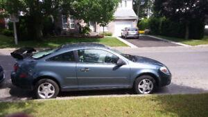 Chevrolet Cobalt 2.2 (2 door) + Carproof