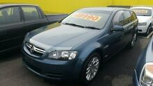 2009 Holden Commodore  Blue Sports Automatic Wagon Dandenong Greater Dandenong Preview