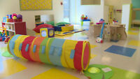 Bambi Land Daycare Downtown! Garderie Bambi Land au centre ville