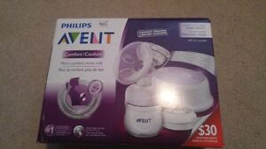 breast pump cheap! EXCELLENT CONDITION Kitchener / Waterloo Kitchener Area image 1