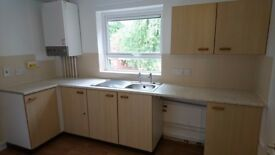 1 bed Flat Brookside Telford TF3 1LN (Walk round Video)£400pm, DSS Considered ,Over 25,NO pets,