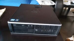 HP Quadcore i3 4GB Ram, 2TB Harddrive