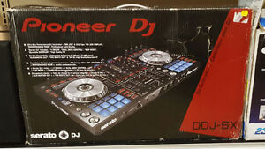 Pioneer All in One DJ Controller