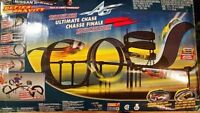 slot cars and track