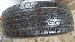 SELLING ALL SEASON TIRES
