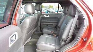 2014 Ford Explorer XLT, 4WD, Lthr, Dual Moonroof, Nav Kitchener / Waterloo Kitchener Area image 12