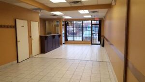 Commercial / Retail Space for Lease - Woodbridge, Vaughan