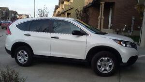2014 Honda CR-V LX SUV, Crossover