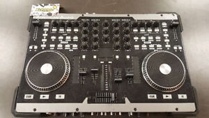 Table de Mixage USB American Audio VMS4