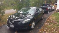 2013 Mazda 6 12,900.00